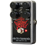 Electro-Harmonix Introduces Bass Soul Food Pedal
