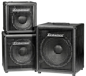 Traynor Amplifiers Small Block Series