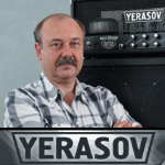 BassLife Podcast №41 - Yerasov, Ерасов Интервью